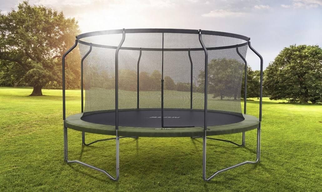 14ft round acon trampoline