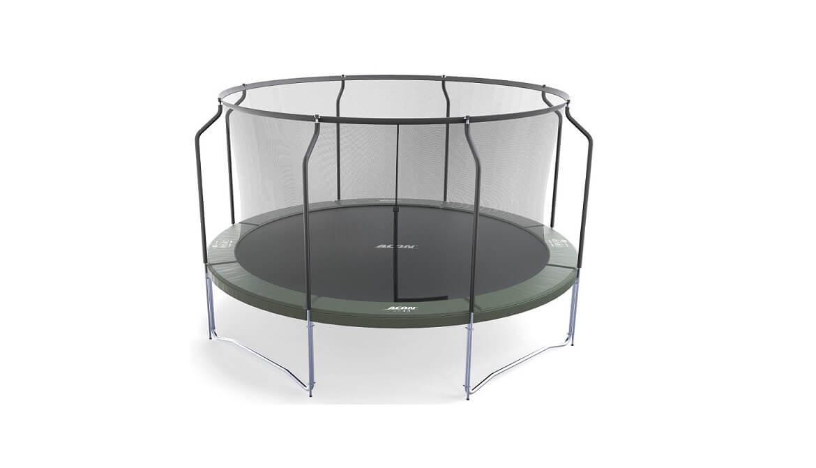 acon air 4.3 trampoline review