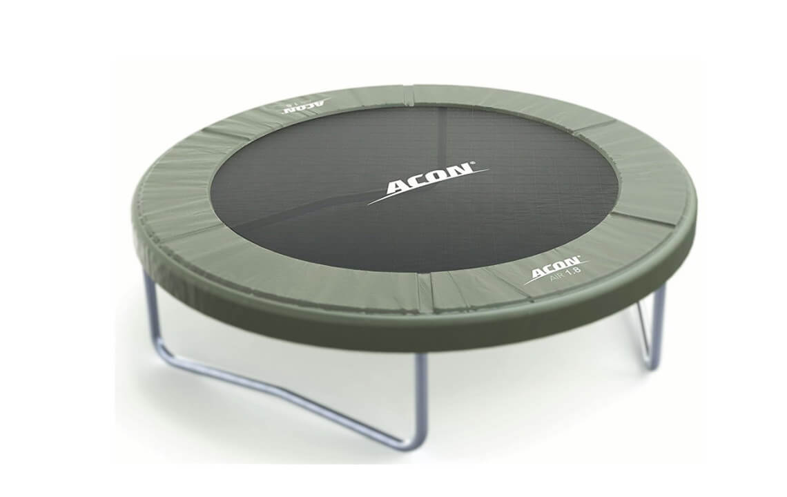 ACON Air 4.3 Round trampoline without enclosure -image