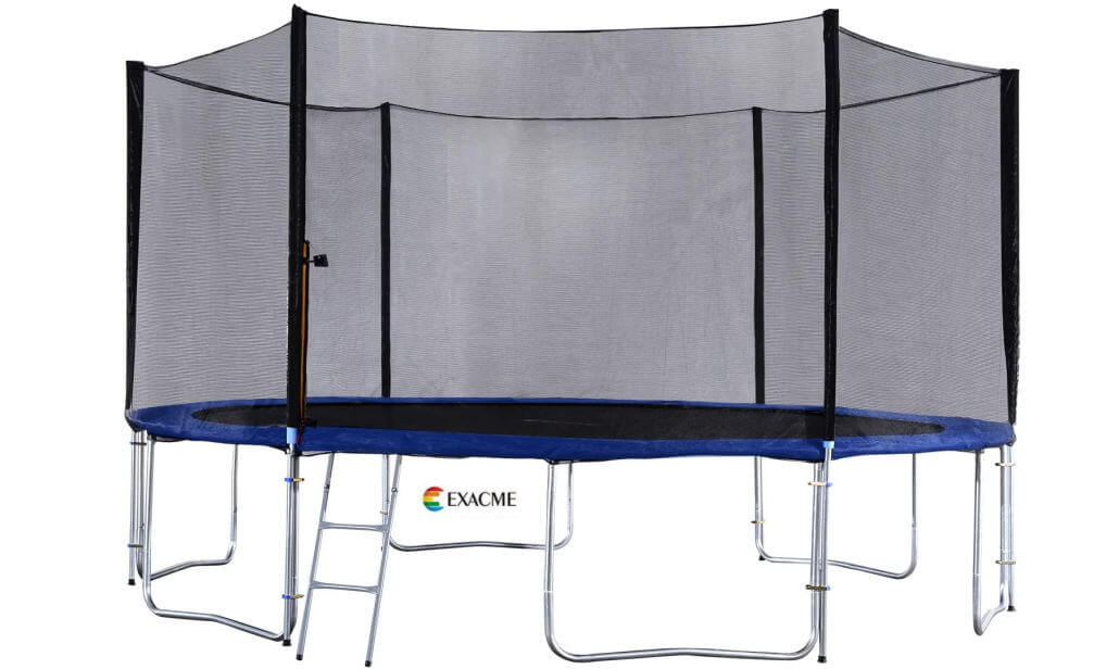 Exacme 15 Ft Trampoline Trampolines As One Of The Best Ing