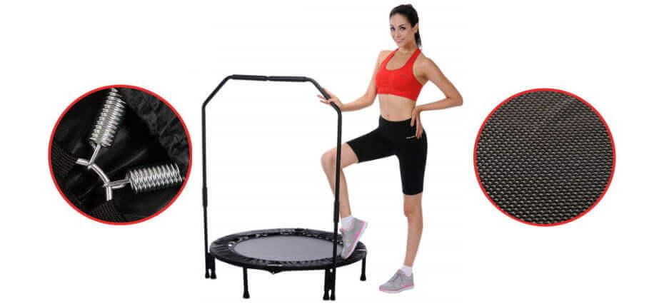 sunny-health-40inch-mini-trampoline
